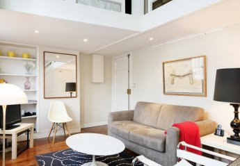 1 bedroom Apartment for rent in 6th / VIe - Saint Germain