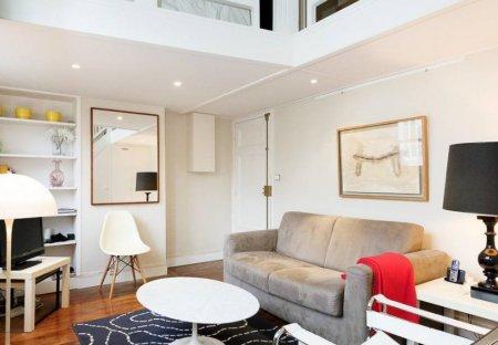 Apartment in Notre Dame des Champs, Paris