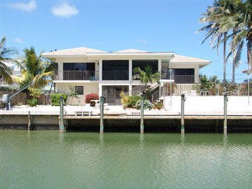 Villa To Rent In Florida Keys Florida With Private Pool