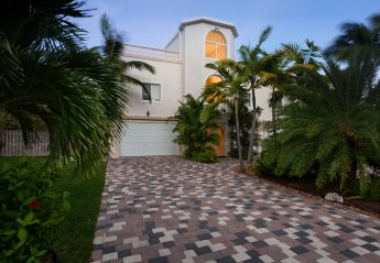 5 bedroom Villa for rent in Marathon, Florida
