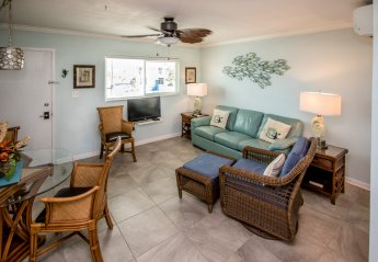 1 bedroom Apartment for rent in Marathon, Florida