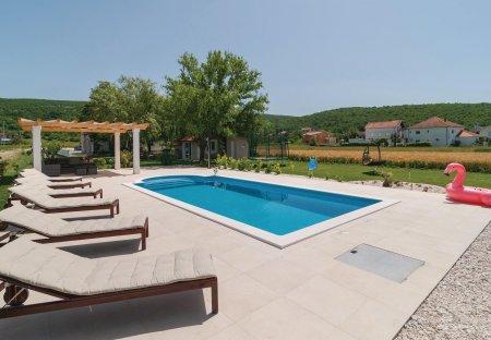 Villa in Gala, Croatia