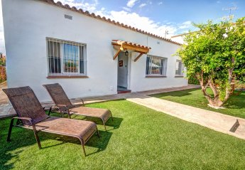 4 bedroom House for rent in Sitges