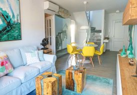 Apartment in Sitges, Spain