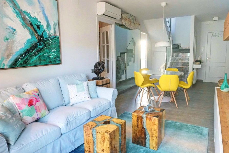 Apartment in Spain, Sitges: