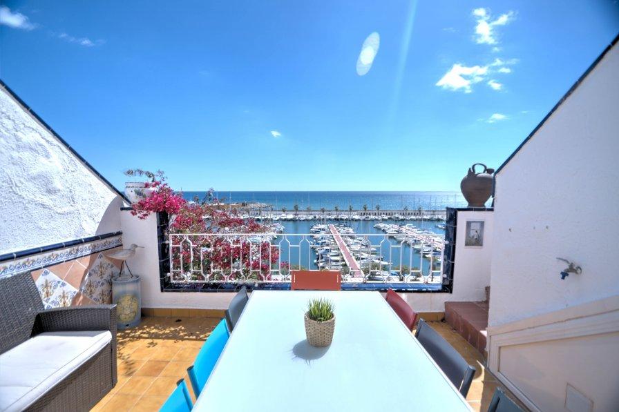 Apartment in Spain, Aiguadolç