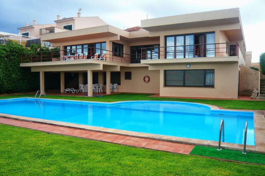 Villa in Spain, Es Castell