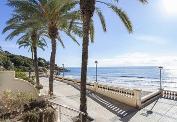1 bedroom Apartment for rent in Sitges
