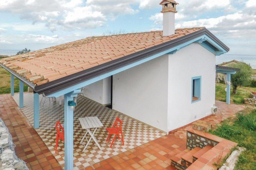 Villa in Italy, Santa Caterina dello Ionio