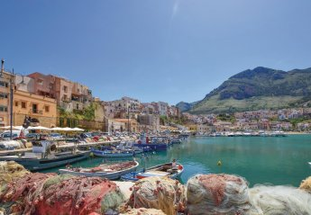 3 bedroom Apartment for rent in Castellammare del Golfo
