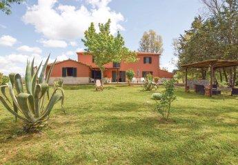 3 bedroom Villa for rent in Scarlino