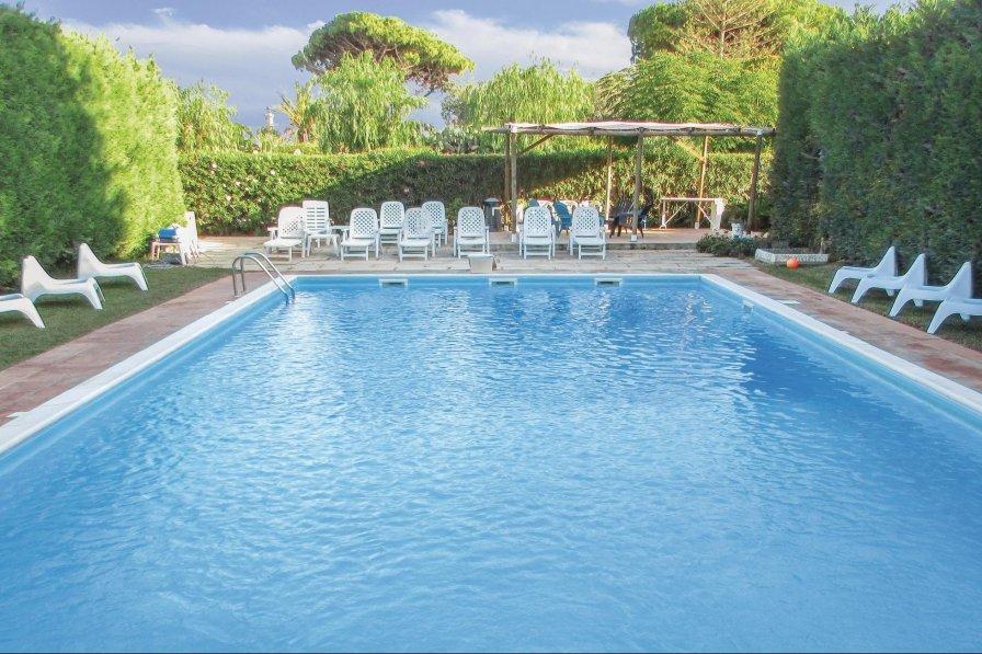 Villa in Italy, Santa Croce Camerina