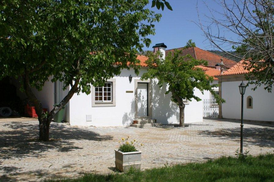 Owners abroad Casa da Capela
