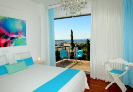 Apartment in Athens Beach, Greece