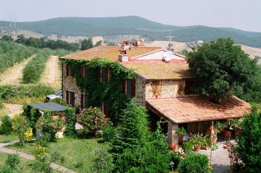 Apartment in Italy, Gavorrano