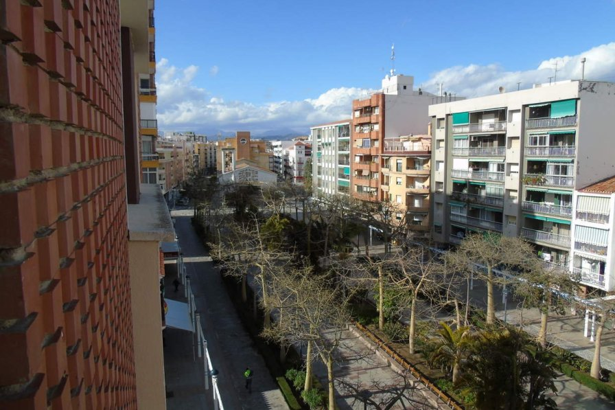 Apartment to rent in torre del mar spain 248136 for Oficina turismo torre del mar