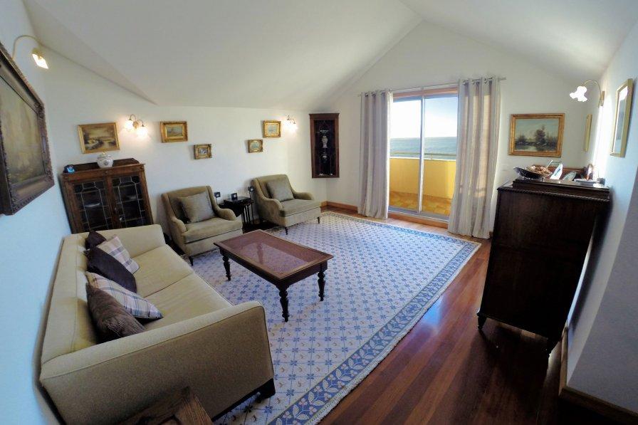Luxury Penthouse in Madeira (Lido & Beaches)