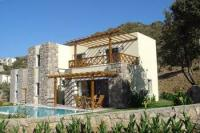 Villa in Turkey, Gumusluk: Villa with Private Pool