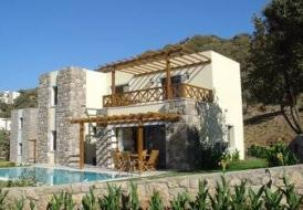 Gumusluk Villa: Bodrum Peninsula, near Gumusluk Fishing Village