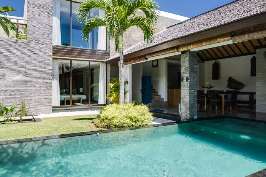 Villa Anjali Blue