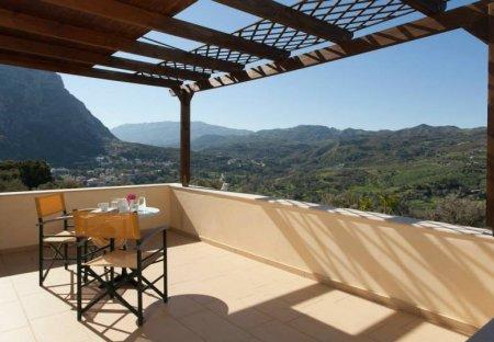 Villa in Spili, Crete