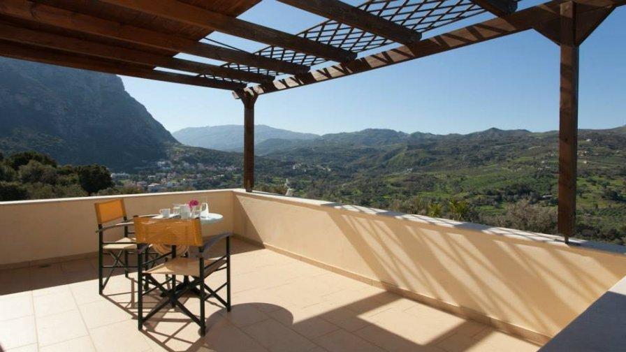 Villa in Greece, Spili