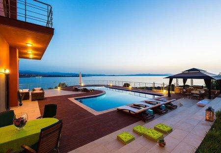 Villa in Chorafakia, Crete