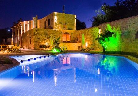 Villa in Zouridi, Crete