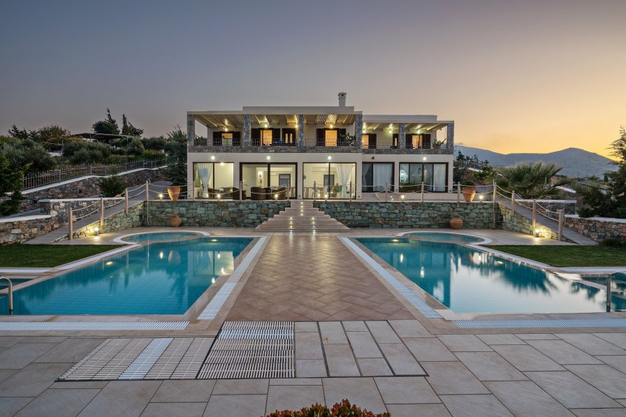 Villa in Greece, Heraklion