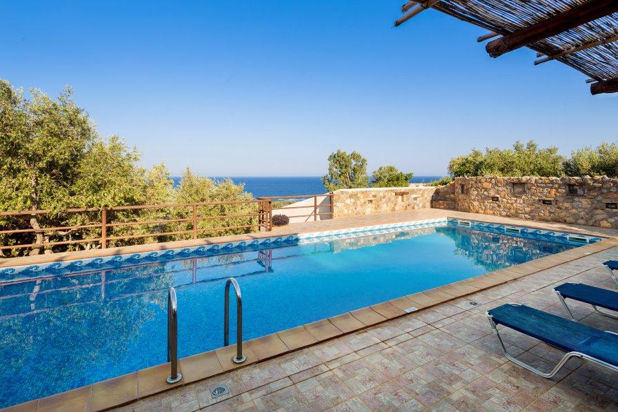 Villa in Greece, Kissamos