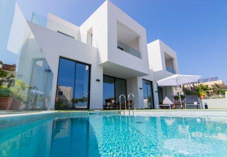 Villa in Galatas, Crete