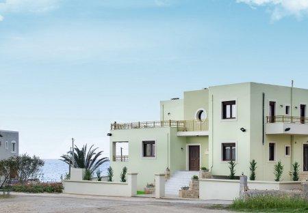 Villa in Sfakaki, Crete