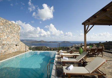 Villa in Lasithi, Crete