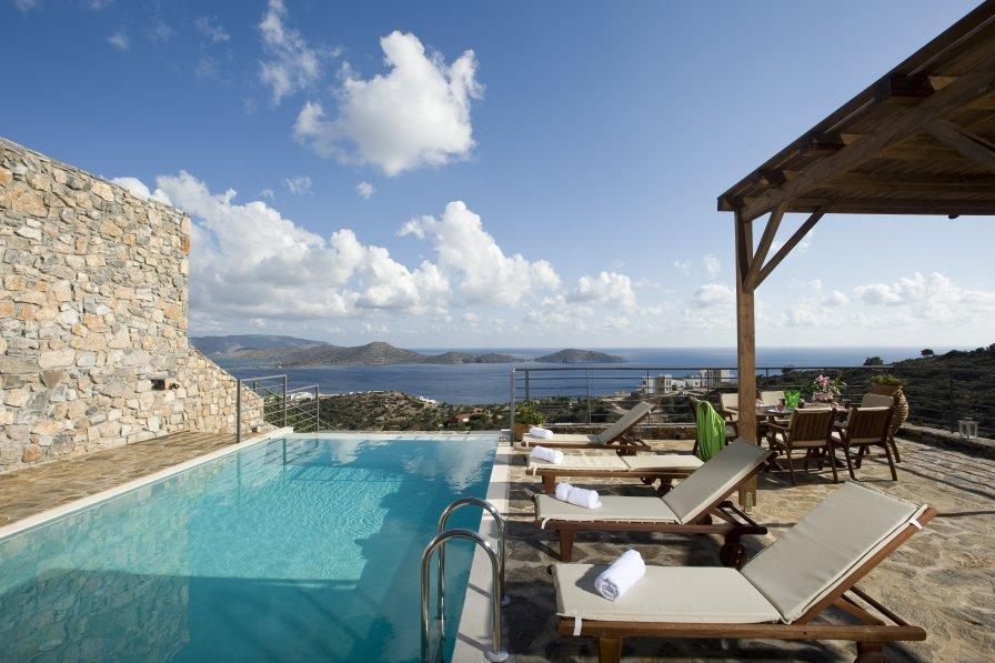 Villa in Greece, Lasithi