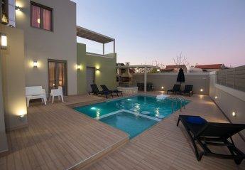 3 bedroom Villa for rent in Pigi