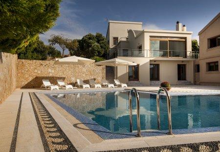 Villa in Kampani, Crete