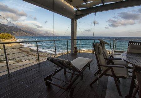 Apartment in Palaiochora, Crete
