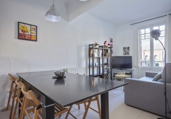 3 bedroom Apartment for rent in Barcelona