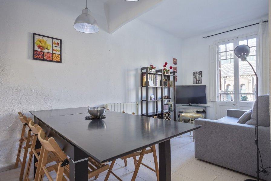 Apartment in Spain, Sant Gervasi - Galvany