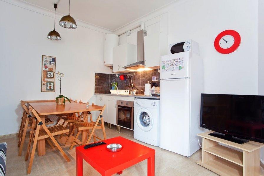 Apartment in Spain, La Nova Esquerra De L'Eixample