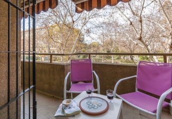 4 bedroom Apartment for rent in Seville