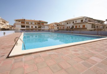 2 bedroom Villa for rent in Santa Pola
