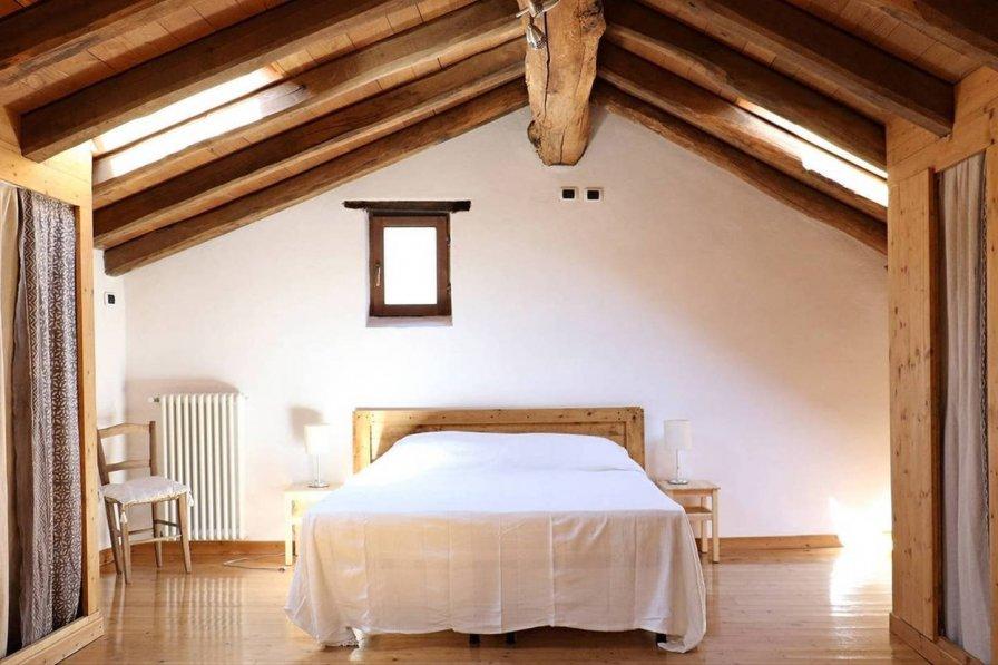 House in Italy, Molina