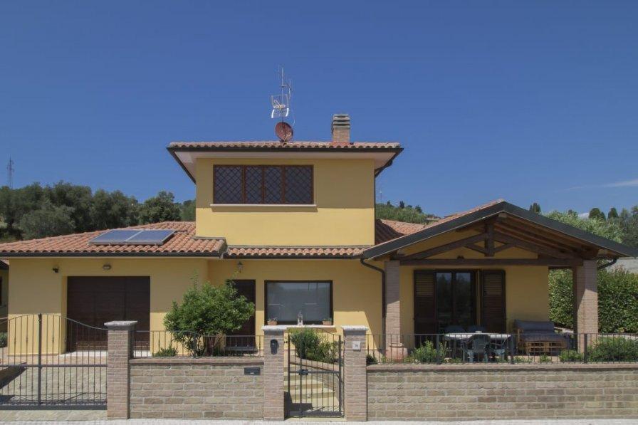 Villa in Italy, Suvereto