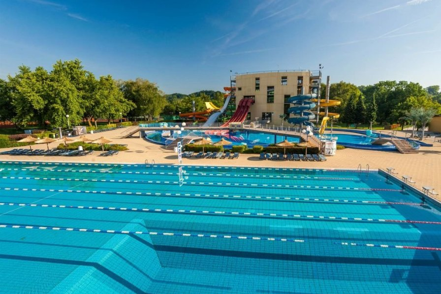 Matija Thermal Spa Resort Ptuj