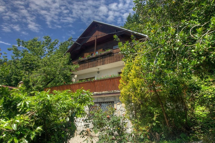 Holiday home Sava