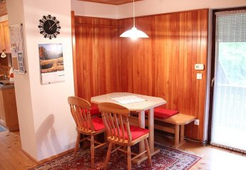 1 bedroom Apartment for rent in Bohinj