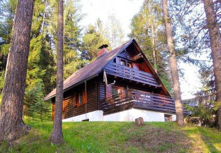House in Gozd Martuljek, Slovenia