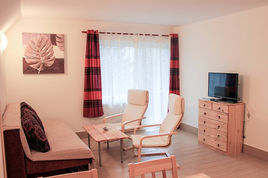 Apartment in Slovenia, Bohinjska Bistrica