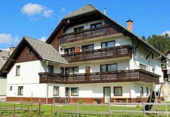 2 bedroom Apartment for rent in Bohinjska Bistrica